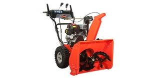 2016 Ariens Compact Compact 24