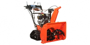 2016 Ariens Compact Compact Track 24