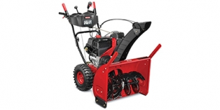 2016 Craftsman Dual-Stage 28-Inch (243cc)