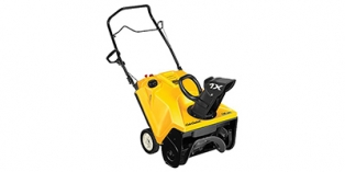 2016 Cub Cadet Single-Stage 1X 221 HP