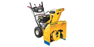 2016 Cub Cadet Three-Stage 3XT 26-Inch HD