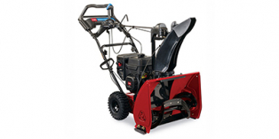 2016 Toro Snowmaster 824 Qxe 36003 Snowblower Reviews Prices And Specs