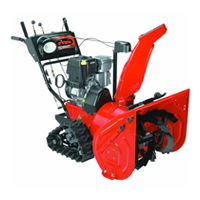 Ariens Compact 24 Review 920021 [24 Inch Snow Blower Review]