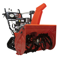 Ariens ST24LET Compact Track 24 inch 208cc Two Stage Snow ...