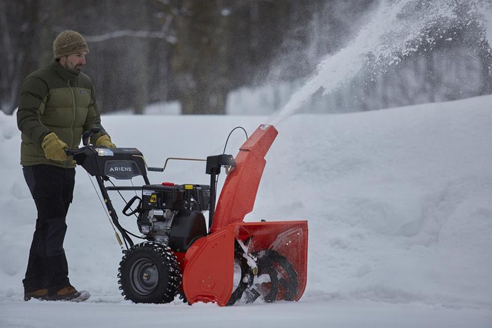Top Rated Snow Blowers : What are good snowblower brands? snowblower.com