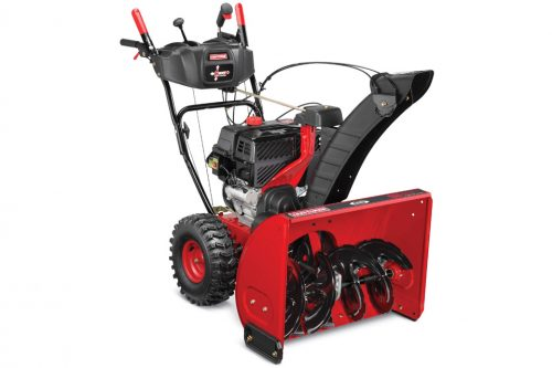 craftsman-snowblower-red