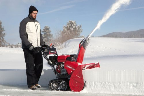 Best Snowblowers Money Can Buy