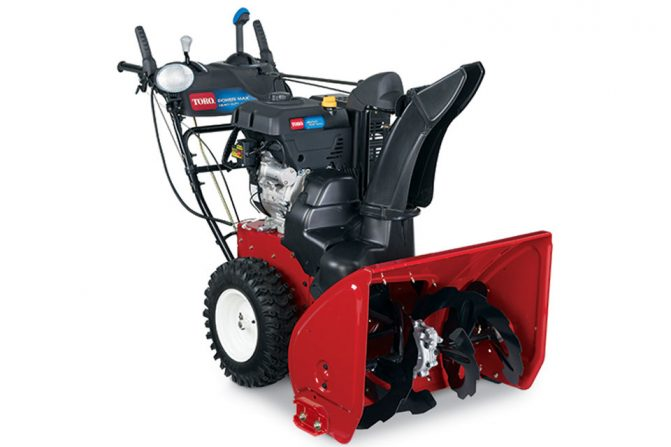 2016 Toro Power Max HD 1028 OHXE