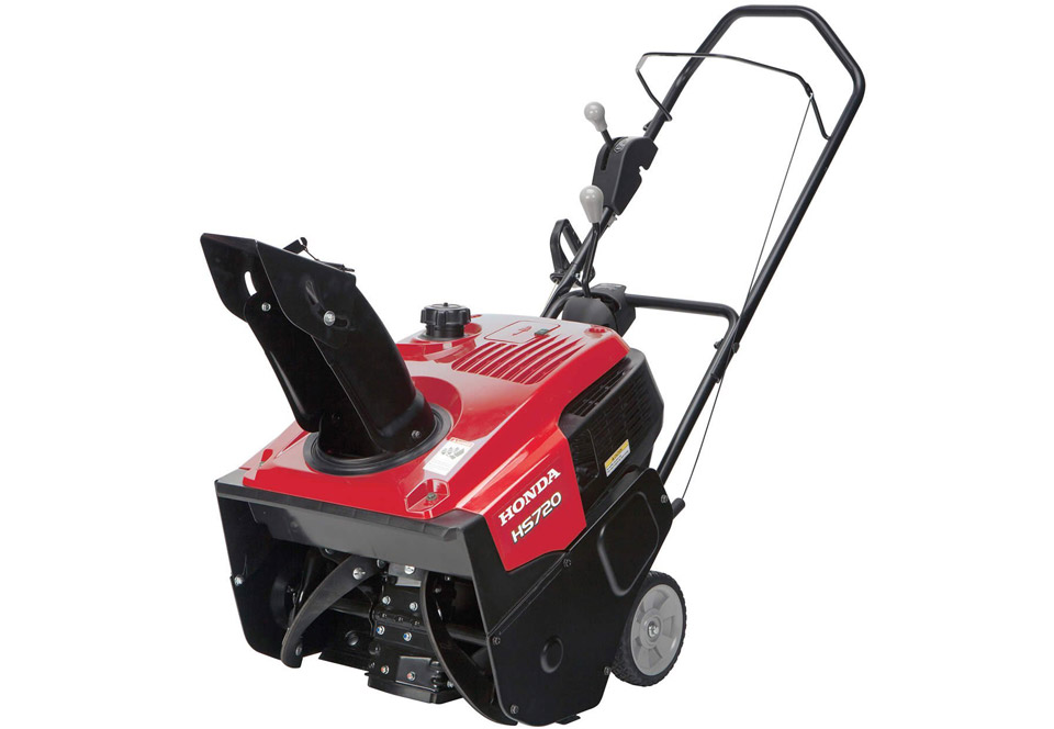 Honda HS720: Best Honda Snowblowers