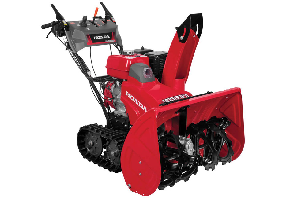 Honda HSS1332: Best Honda Snowblowers