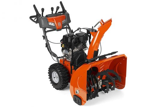 Mtd Gold Series 21 Inch Electric Start Review Snowblower Com