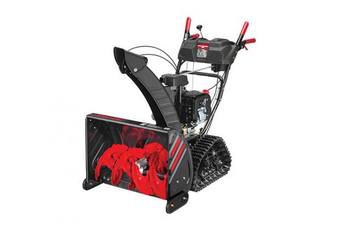 Snowblower Reviews : New Snow Blowers and Snow Throwers